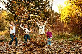 family friendly outdoor adventures for late summer and early fall