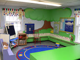 interior design new classroom decorating themes for preschool