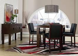 standard furniture couture elegance dining room 10560 home furniture