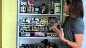 organize your pantry closet tour and home management tips youtube