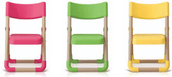 yaean design shanghai blog u003e kids paper fold up chairs graphic