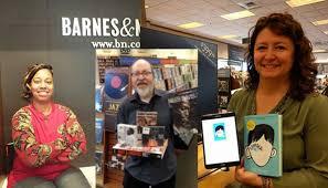 Barnes And Noble Tampa Fl Three B U0026n Booksellers Who Go Above And Beyond Barnes U0026 Noble