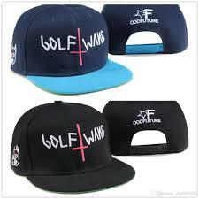 cheap odd future golf wang snapbacks hats hip hop sports caps team