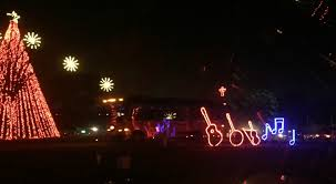 yogi bear christmas lights yogi bear rv resort christmas light show nashville tennessee
