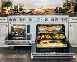 Thermador Cooktop With Griddle Thermador Home Appliance Blog Building Upon A Heritage Of