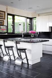 modern kitchen tile ideas modern floor tiles for kitchens and photos