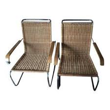 Potato Chip Chair Gently Used Thonet Furniture Up To 50 Off At Chairish