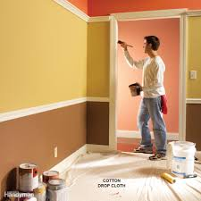 paint trim or walls first and other painting questions answered