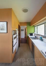 richard neutra u2013 list house u2013 kitchen