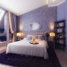 Bedroom Wall Fans Romantic Bedroom Wall Decor Bed Mattress Covered By White Bedding