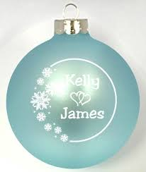 ornament favors christmas wedding favors idea and planning