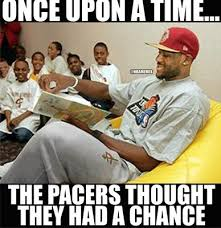Pacers Meme - the best memes of the 2014 nba playoffs nba meme 11