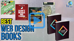 Top 9 Web Design Books Of 2017 Video Review