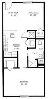 one bedroom cottage plans cottage apartment floor plans homestead of fairhope