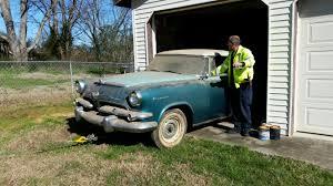 car junkyard victorville fixer upper 1955 dodge project car update information on