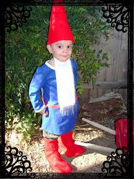 Gnome Toddler Halloween Costume Halloween Costume Saving Disney