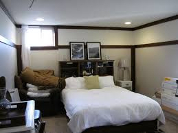 Decorating Basement Apartments For Family Room Basement The Unfinished As Playroom Girls And