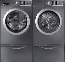 Bosch Clothes Dryers Bosch Vision Washer And Dryer