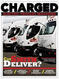 charged electric vehicles magazine jan feb 2013 by charged