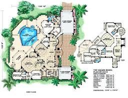 big houses floor plans plans big houses floor plans