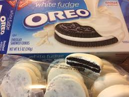where to buy white fudge oreos what is it about white fudge oreos and the holidays
