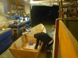 Wood Drift Boat Plans Free by Wooden Boat Plans How To Build Your Own Boat With Over 500 Boat