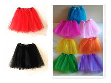 womens tutu skirt ebay