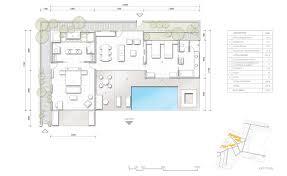 Split Plan by Two Bedroom Split Villa Lobster Bay Villas U0026 Residences Lombok