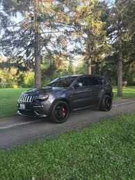 jeep srt matte black 2014 srt with 22x10 5 black giovanna gianelle lucca u0027s cherokee