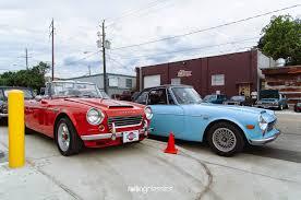 japanese ricer car rolling classics japanese nostalgic car meet