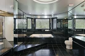 Black Modern Bathroom Modern Luxury Bathrooms Bathroom Sustainablepals Luxury Modern