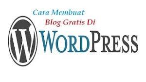 membuat website gratis menggunakan wordpress cara membuat website gratis di wordpress travel entertainment blog