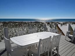 pensacola beach front u0026 pool great house f vrbo