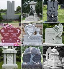 headstone designs white marble cross gravestone headstones with jesus for