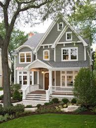 home exteriors ideas inviting american craftsman home exterior