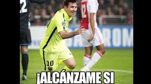Memes De Lionel Messi - memes se burlan de cristiano ronaldo tras r礬cord de lionel messi