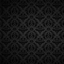 black vintage ornaments vector freevectors net