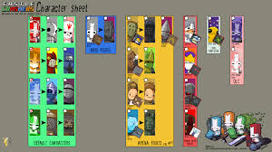 steam community guide castle crashers character unlocks