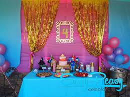 sleeping backdrop pink plastic tablecloth roll