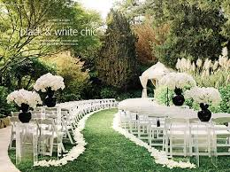 black and white wedding decorations wedding decor decorations ideas modern eastern classic
