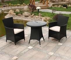Garden Armchairs Exterior Exciting Weatherproof Rattan Garden Furniture For