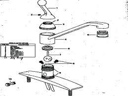 Install Kohler Kitchen Faucet Kohler Forte Kitchen Faucet Installation Kohler Kitchen Faucet