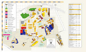 Pacific University Campus Map Ksu College Of Computing And Software Engineering Fall 2017 C