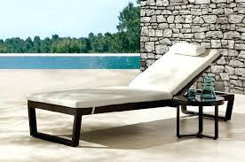 Cushions For Outdoor Chaise Lounges Chaise Lounge For Pool U2013 Bullyfreeworld Com