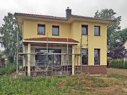 Hausanbieter Viel Platz In Neuer Berliner Villa Hausbesichtigung Am 8 9