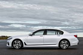 2016 bmw 7 series finally officially unveiled the good stuff u0027s