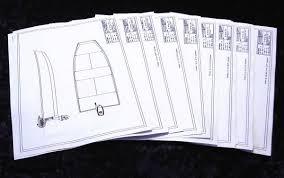 Free Wooden Boat Design by Myadmin Mrfreeplans Diyboatplans Page 17