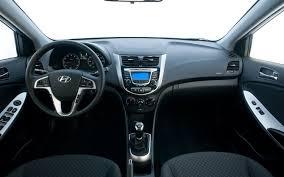 hyundai accent 2012 sedan 2012 hyundai accent interior threetwo photo 37349786 automotive com