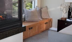 Ikea Bay Window Seat Bench Magnificent Custom Under Window Bench Uncommon Bench Under