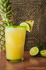 pineapple margarita mixology archives foodieanonymous